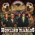 Howling Diablos: Detroit stars of a million bars