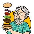 Humble BB's Diner serves up a unique burger