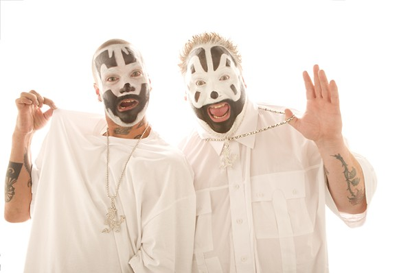 ICP to show the DMAs what's what!