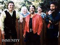 Immunity - IMMUNITY