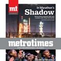 In Marathon's Shadow