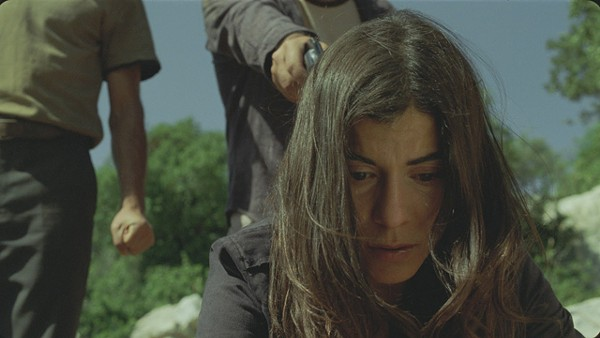 Incendies: Lots of horrific war-torn tragedy.
