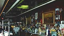 Irish Coffee Bar & Grill