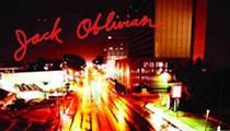 Jack Oblivian - Rat City (Big Legal Mess Records/Fat Possum)