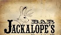 Jackalope's Bar