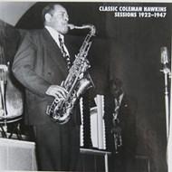 Jazz geniuses boxed in