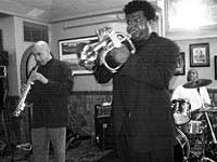 Jazzhead - METRO TIMES PHOTO / ANGIE BAAN