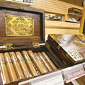 Jenuwine Cigar Lounge is still one of the best places in metro Detroit to pick up a stogie
