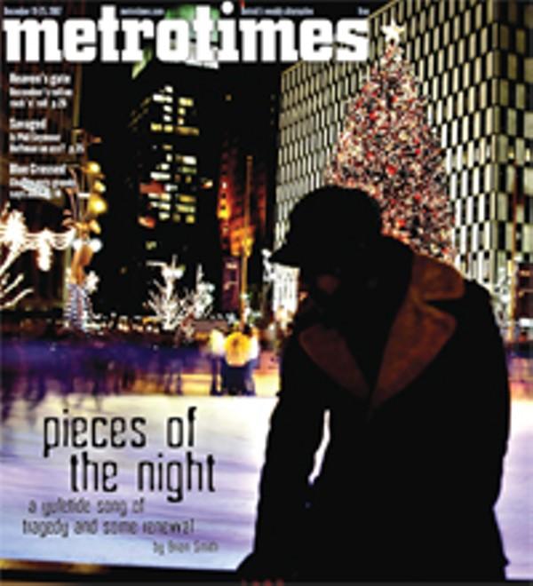 Jesus Of Suburbia Local News Detroit Metro Times