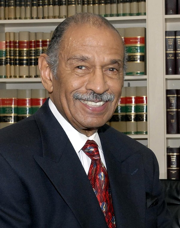 John Conyers Jr.