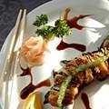 Sushi downtown?