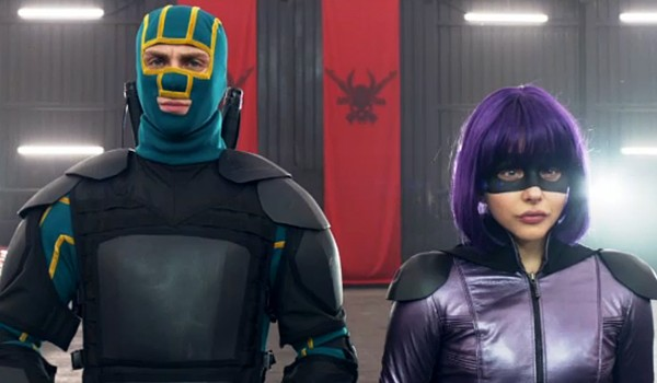 Kick-Ass and Hit Girl are back for more, in this bloodier, gorier sequel.