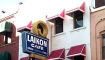 Laikon Cafe