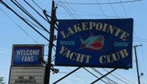 Lakepointe Yacht Club