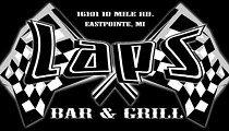 Laps Bar and Grill