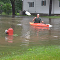 Last night's Detroit deluge was one of the worst in history
