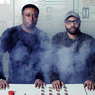 Octave One on twenty-six years of techno