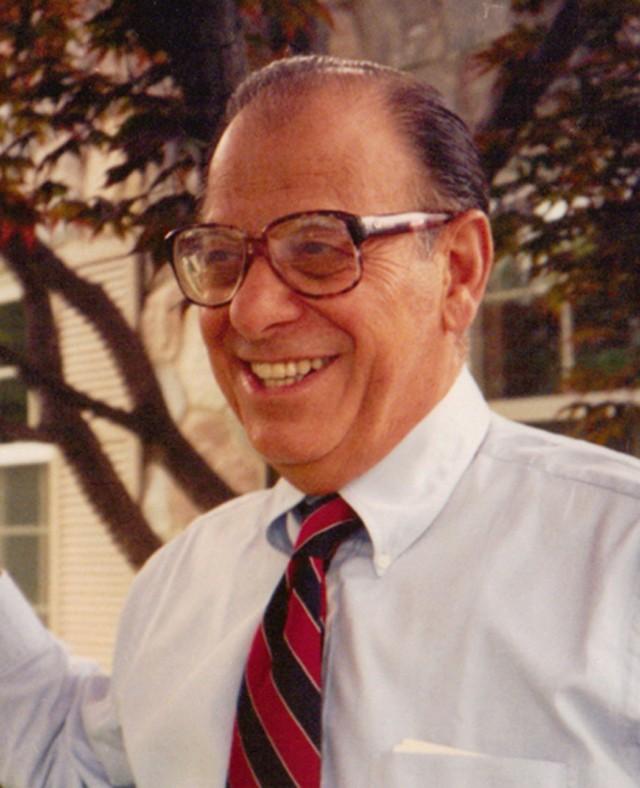 Leonard Grossman