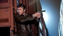 Liam Neeson can't save awkward 'Run All Night'