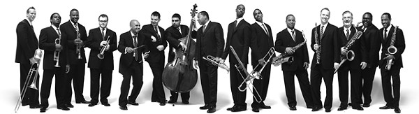 Lincoln Center Jazz Orchestra - PHOTO: CLAY PATRICK MCBRIDE, COURTESY OF JAZZ AT LINCOLN CENTER