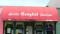 Little Bangkok Cuisine