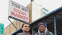 Looking back at Detroitblogger John's 2009 take on Tom Boy Market