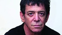 Lou Reed Dead at 71