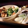 Loya Organic Kebab Cafe
