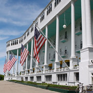 Mackinac Policy Conference conversation on race 'too little, too late'