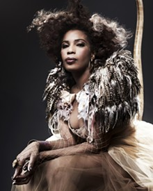 Macy Gray helps close the festival June 26.