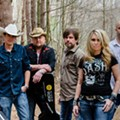 Mandi Layne & the Lost Highway head to Downtown Hoedown