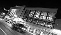 Max M. Fisher Music Center