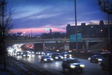 MDOT's expansion plan calls for removing overpasses that link Midtown and New Center.