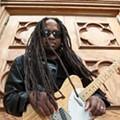 Meet guitarist and bassist Nadir