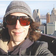 Meet Joseph Krause of Backseat Detroit Tours