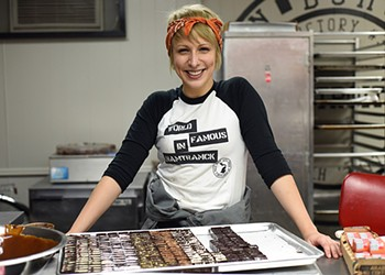Meet metro Detroit's new wave of artisanal confectioners