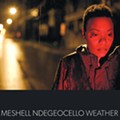 Meshell Ndegeocello - Weather (Naïve)