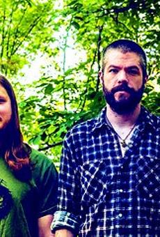 Metal band Pallbearer isn't all doom and gloom