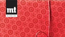 Metro Times 2013 Gift Guide