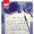 Metro Times College Guide 2013