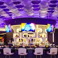 MGM Grand Detroit opens AXIS Lounge with classy cocktails, Motown flavor, and a really, really cool ceiling