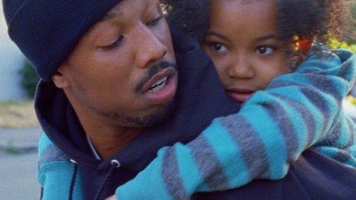 Michael B. Jordan's portrayal of Oscar Grant humanizes the police shooting victim.