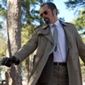 Film Review: The Iceman