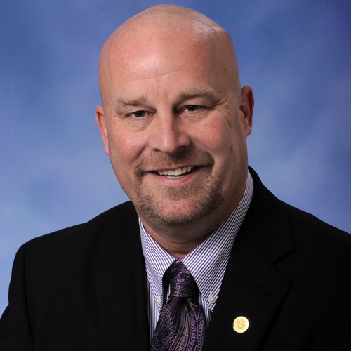 """State Rep. Al Pscholka on the reason for passing a bill that bans student athletes from unionizing: """"Nothing specific."""" - MICHIGAN HOUSE OF REPRESENTATIVES"""