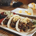 Barrio offers upscale Mexican in Birmingham
