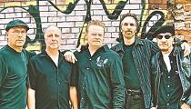 Motor City's greatest 'bar band' ever?