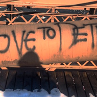 'Move to Detroit' is now a New York campaign, apparently