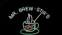 Mr. Brew-Stir's