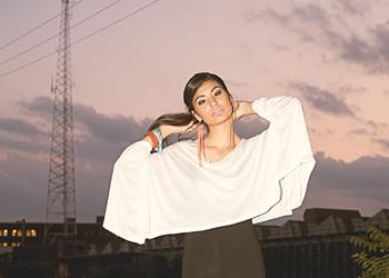 MT talks to Fotoula Lambros of Fotoula Lambros Design