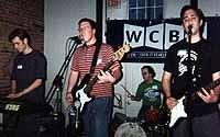 My Brain at Summer Smash 2000 - PHOTO / STEPHEN CRAMER